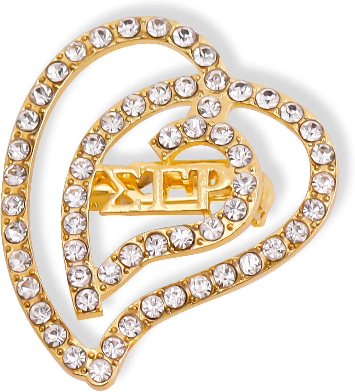 Sigma Gamma Rho Max 71% OFF Sorority Bracelet My Soror Jewelry 192 Sister Max 63% OFF