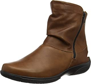 Hotter Women's Whisper Zip Fastening Casual Ankle Boots
