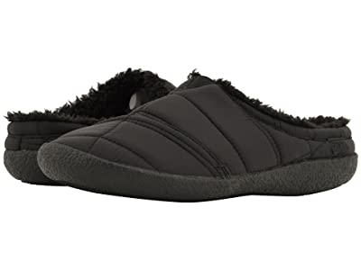 TOMS Berkeley (Black Quilted) Men