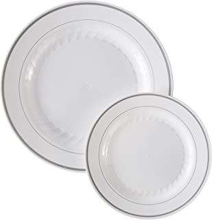 Best costco dinner plates plastic Reviews