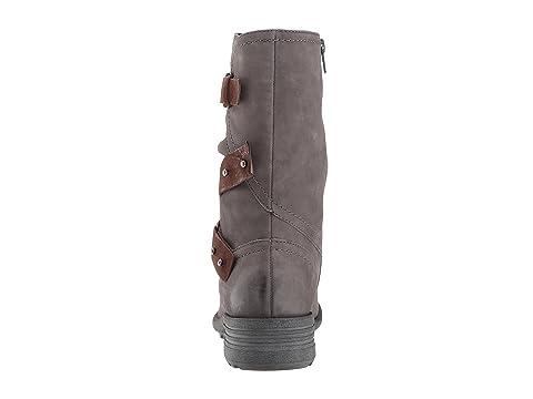 Rockport Collection Almond Leather Cobb Hill Brunswick Hill Cobb Boot rqrH1SAx