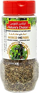 Natures Choice Mixed Herbs - 25 gm