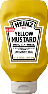 french's squeeze mustard