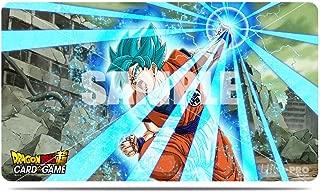 Ultra Pro Official Dragon Ball Super Super Saiyan Blue Son Goku Playmat with Playmat Tube