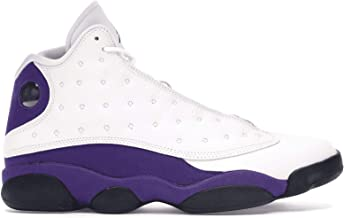 Best the new purple and white jordans Reviews