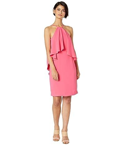 Trina Turk True Love Dress (Cosmo Pink) Women