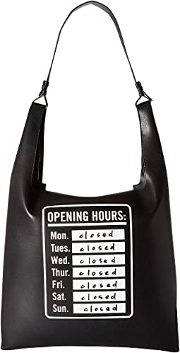 Bodega Bag (Opening Hours)