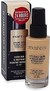 Studio Skin Hydrating Foundation, 1 oz 1.05 (Fair With Warm Olive Undertone)