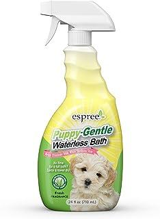 بخاخ بابي لحمام الكلاب بدون ماء برائحة منعشة بسعة 709 مل من اسبري