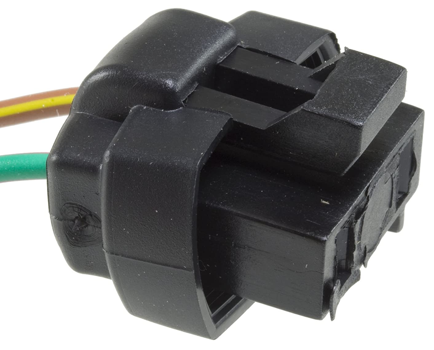 WVE by NTK 1P1400 A/A/C Clutch Cycle Switch Connector