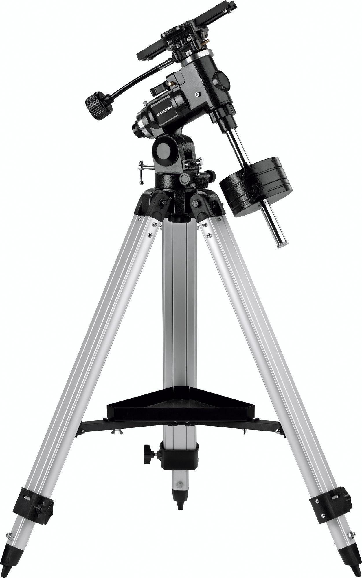 Orion 9822 AstroView Equatorial Telescope
