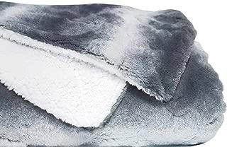 chinchilla fur comforter