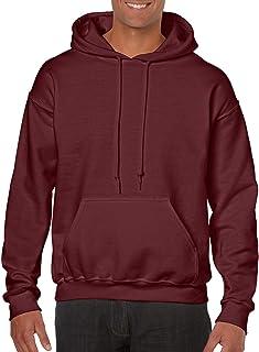 5d337ecbda7a7 Amazon.fr : Rouge - Sweats à capuche / Sweats : Vêtements