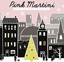Mejor Pink Martini We Three Kings
