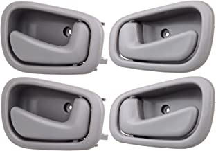 toyota corolla door handle repair