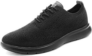 Bruno Marc Men's Mesh Sneakers Lightweight Breathable Walking Running Shoes