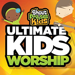 Best kids worship music Reviews