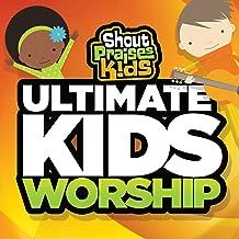 popular children's gospel songs