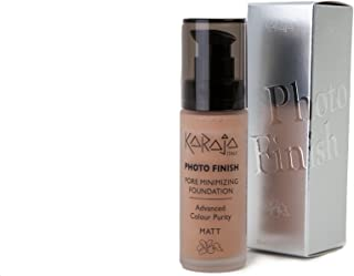 Karaja Photo Finish Pore Minimizing Make-Up Number 30, Medium Beige