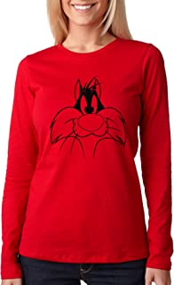 Round Neck T-Shirt For Women