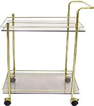 Spread Spain Trolley Bar/Serving / Kitchen Trolley (STR - 908)