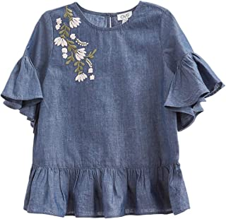 OVS Blouses For Women, Blue 5-6 Years, Size 5-6 Years
