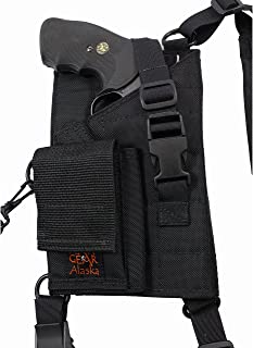 Man Gear Alaska Ultimate Chest Holsters for 4