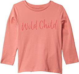 Rusty Blush/Wild Child/Set In