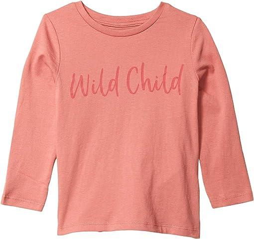 Rusty Blush/Wild Child/Set In