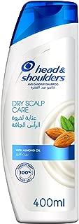 Head & Shoulders Dry Scalp Care Anti-Dandruff Shampoo 400 ml