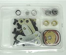 FOR 6262 6266 Garrett Precision Turbo 360 Rebuild Kit 50 60 Trim To4e To4b Upgraded