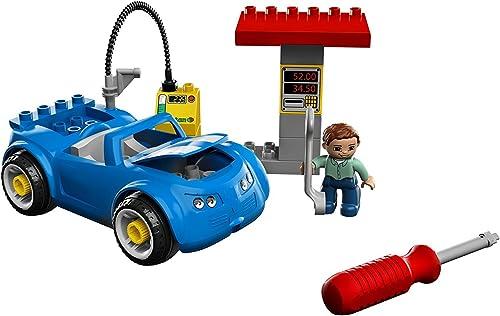 orden ahora disfrutar de gran descuento LEGO Duplo Transporte 5640 - Gasolinera (Ref. (Ref. (Ref. 4540773)  tiendas minoristas