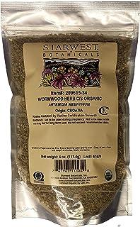 Organic Wormwood Herb C/S