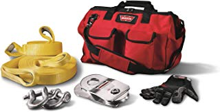 WARN 88900 Winching Accessory Kit