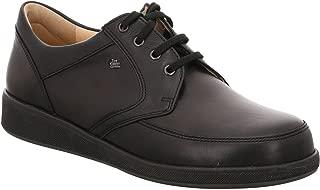 Finn Comfort Mens Edmonton Leather Shoes