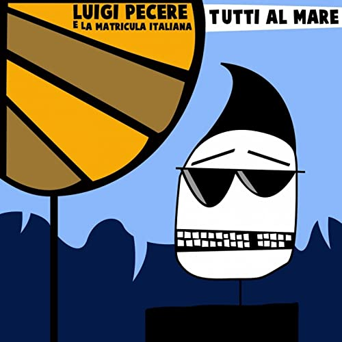 Tutti Al Mare - Single