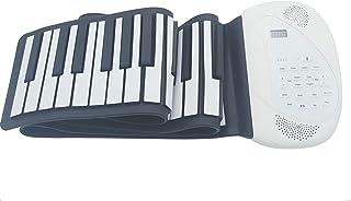 Roll up Piano 88 Portable Piano ESMA RO-A88 Flexible Environ