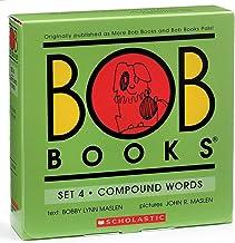 Bob Books Set 4 - Complex Words