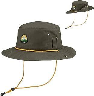 Coal Men's The Seymour Full Brim Booney Hat, One Size