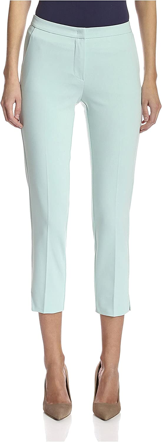 Beatrice B. Women's Ankle Pant