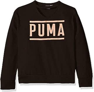 puma shirts for girls