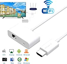 wifi display tv dongle receiver