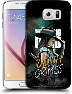 coque samsung galaxy s6 edge the walking dead