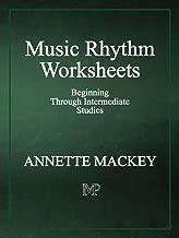 Music Rhythm Worksheets
