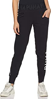 Puma Logo Pants For Women