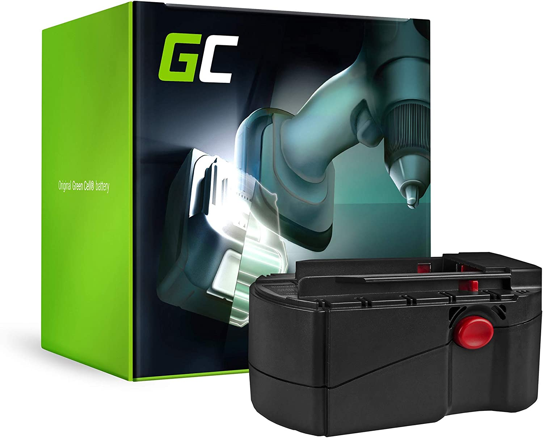 GC® (3Ah 24V Ni-MH celdas) Batería para Hilti WSR 650-A de Herramienta Eléctrica