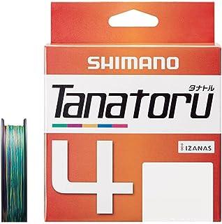 シマノ(SHIMANO) PL-F64R TANATORU(タナトル) 4 200m