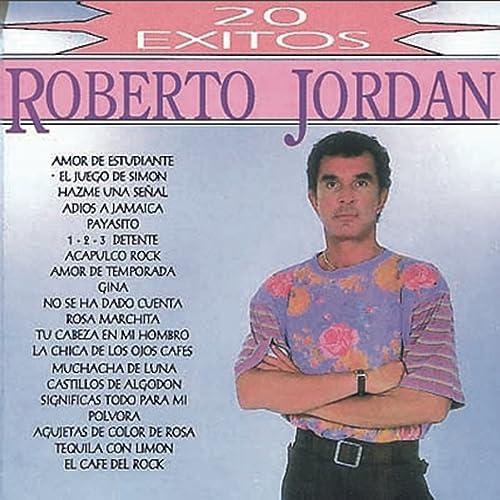 No Se Ha Dado Cuenta By Roberto Jordan On Amazon Music