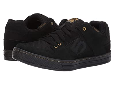 Five Ten Freerider (Black/Craft Khaki/White) Men