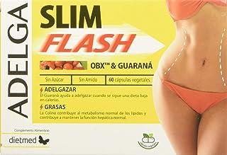 DietMed Adelgaslim Flash - 60 Cápsulas